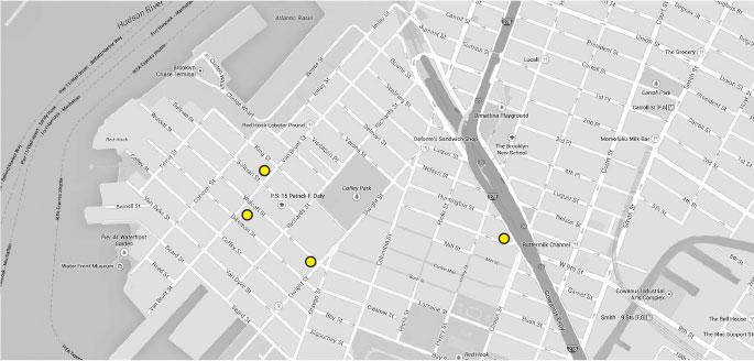 rhh-hubs-map